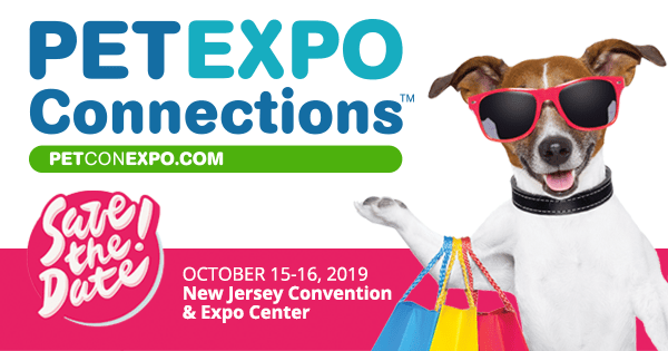 Pet Connections Expo 2019