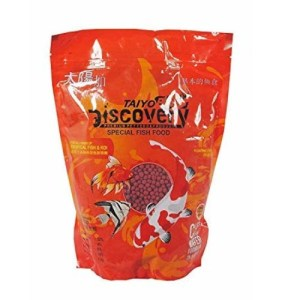 Taiyo Pluss Discovery Special Food 1 kg