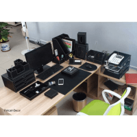Modern Office Desk Organizer