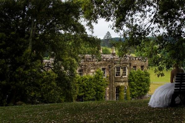 Port Eliot wedding photographer