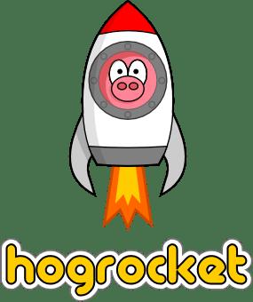 Hogrocket Logo