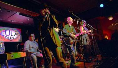 Vintage acts defy diminishing attendance trend with reunion shows