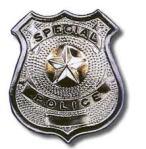 police badeg 1