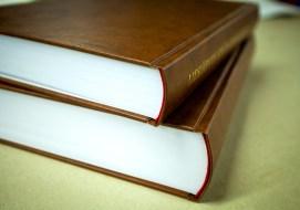 Kirjansidonta-sukukirjat