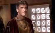 Caecilius (Peter Capaldi) - Doctor Who - The Fires of Pompeii (c) BBC
