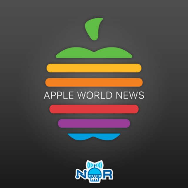 Apple World News podcast