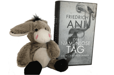 Friedrich Ani: Der namenmlose Tag