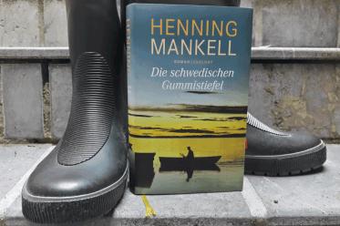 Henning Mankell, Die schwedischen Gummistiefel