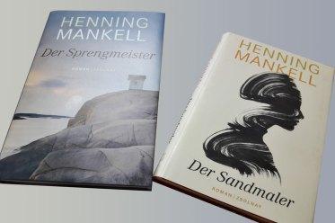 Mankell, Sprengmeister-Sandmaler