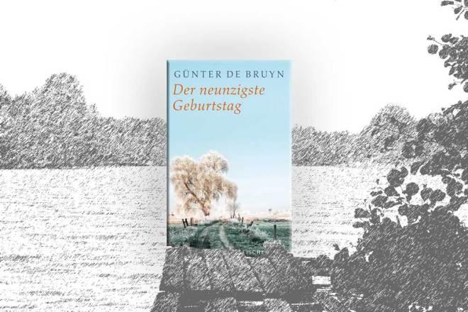 de Bruyn, 90. Geburtstag