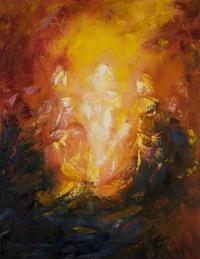 Transfiguration - Lewis Bowman