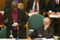John Sentamu and Justin Welby