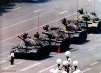 Tiananmen Square 1989