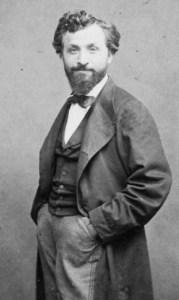 Gaetano_Braga (1829-1907) by ÉtienneCarjat(photograph)