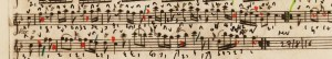 Variation 3. Note the implied 'open string' mordent in the last bar