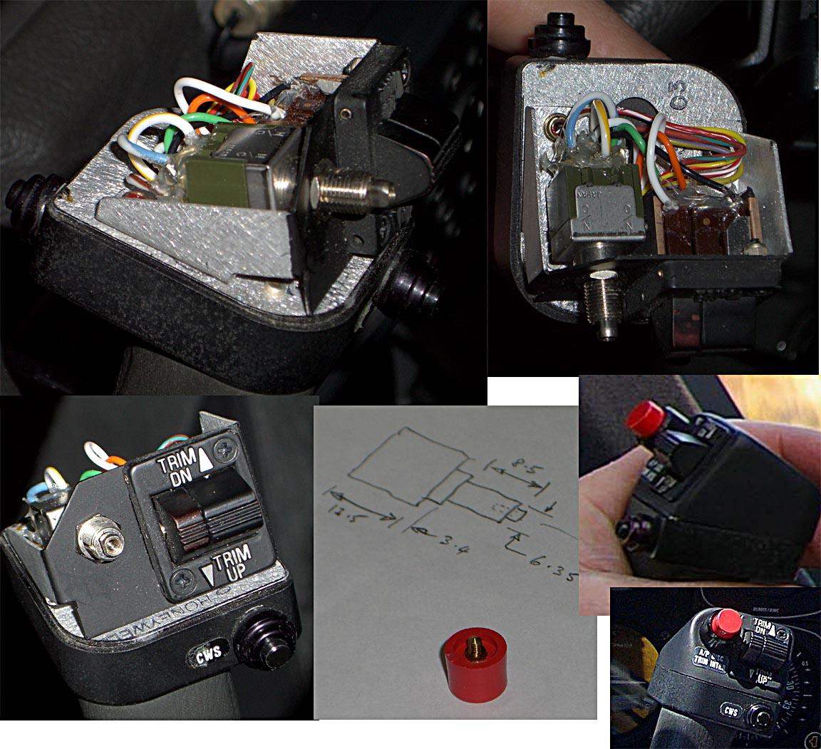 honeywell wiring diagram 2007 f150 power mirror kfc225 autopilot failures