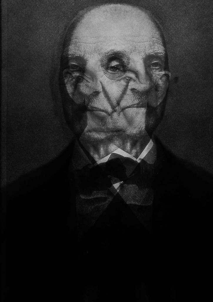 Image 05</br>Phonographisches Portrait / Phonographic Portrait: Anton Bruckner