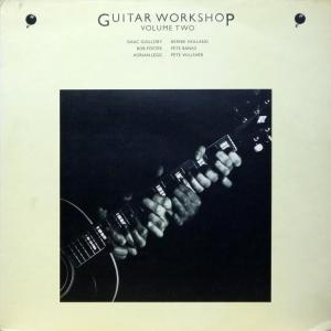 Guitar Workshop vol 2