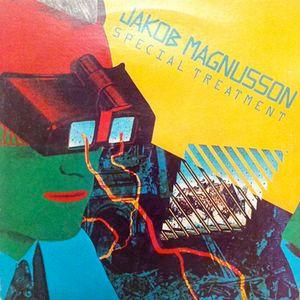 Jakob Magnusson