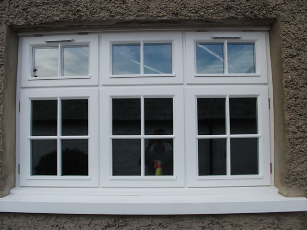 Stormproof Windows Manufacturers and Installation in York