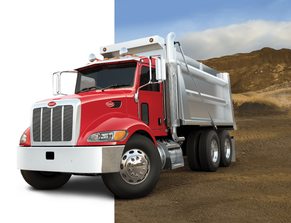medium resolution of peterbilt medium duty truck