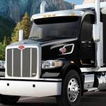 The Peterbilt Model 567 Heritage offers exclusive exterior, cab and sleeper features