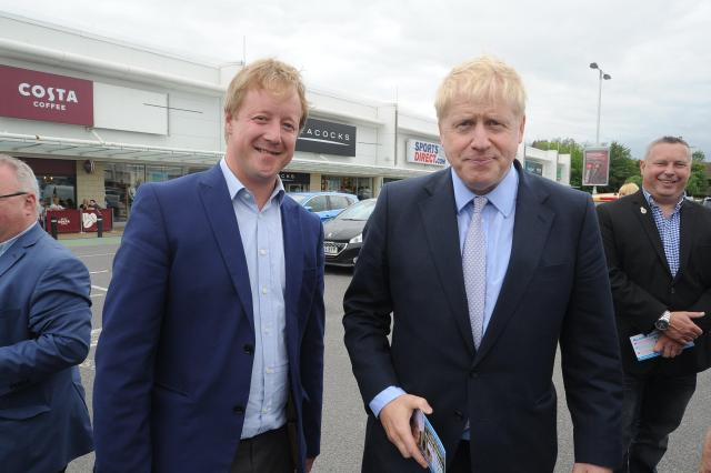 Paul Bristow interview: UK will thrive with or without Brexit deal,  Peterborough MP insists   Peterborough Telegraph