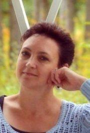 Pastor Lena Mark