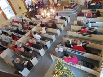 PUMC Congregation