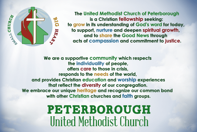 PUMC Mission Statement