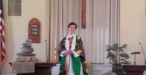 Pastor Lourey