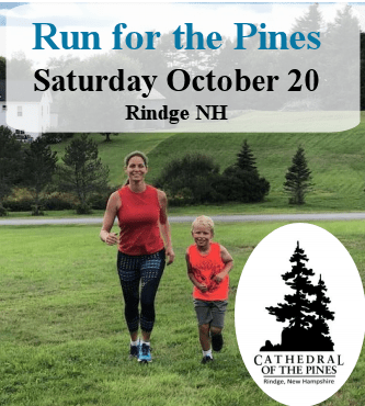 Run for the Pines