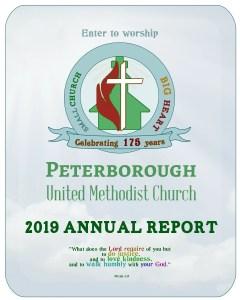 PUMC 2019 Annual Report