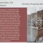 2020 PUMC Advent Calendar - Day 4 - December 2, 2020