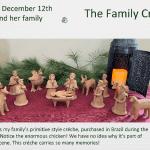 2020 PUMC Advent Calendar - Day 14 - December 12, 2020