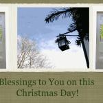 2020 PUMC Advent Calendar - Day 27 - December 25, 2020