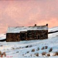 going up as the sun goes down Peter Brook