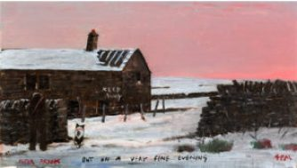 Out On A VEry Fine Day By Peter Brook