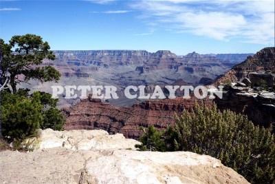 GRAND CANYON - ARIZONA USA #4 R4