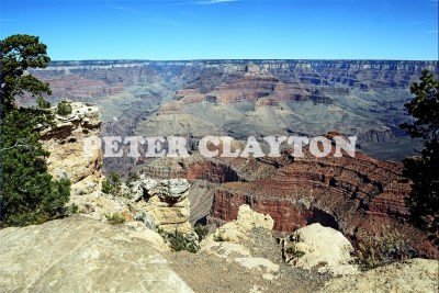 GRAND CANYON - ARIZONA USA #5 R4