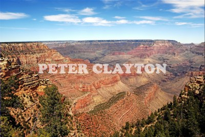 GRAND CANYON - ARIZONA USA #8 R4