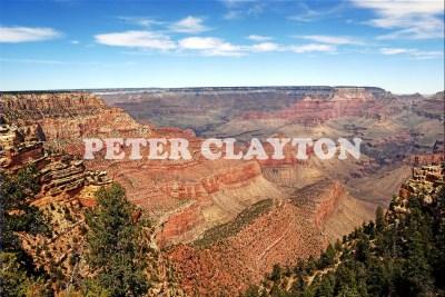 GRAND CANYON - ARIZONA USA #8 R4