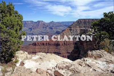 GRAND CANYON - ARIZONA USA #9 R4