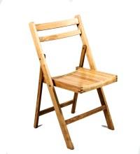 Folding Chairs Wood