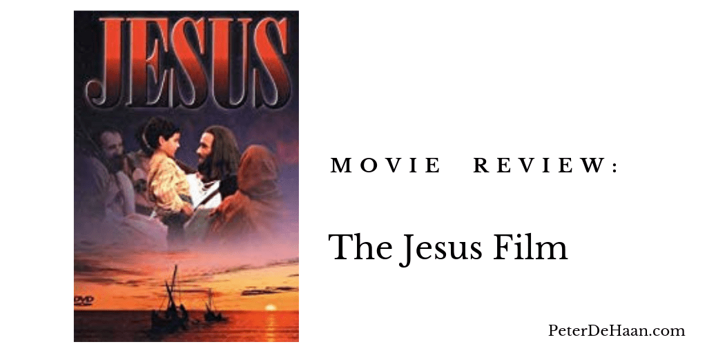 Video Review: The Jesus Film