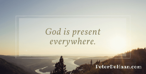 The Implications of Omnipresence
