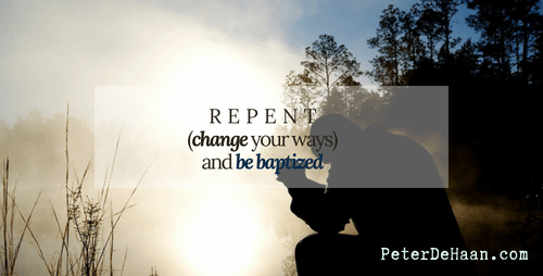 Peter Speaks at Pentecost