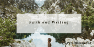 Faith and Writing