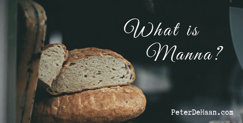 What is Manna?