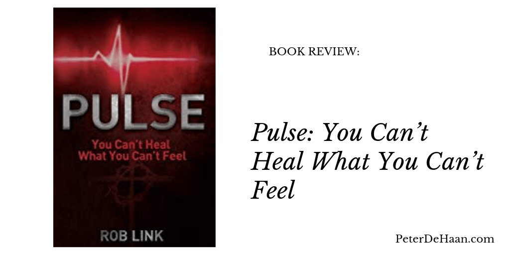 Book Review: Pulse